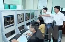 Dùng công nghệ viễn thám tạo dữ liệu cơ bản về môi trường biển