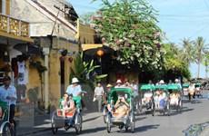 Quảng Nam: Thu hút trên 18.000 du khách trong 4 ngày đầu năm mới