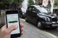 Bộ GTVT: Thanh tra hoạt động của các đơn vị sử dụng Uber