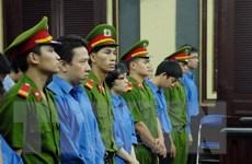 Tòa phúc thẩm giữ nguyên mức án tù chung thân với Huyền Như