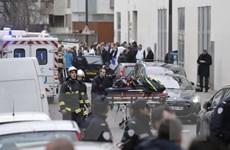 Nhà chức trách Đức trấn an người dân trước mối lo khủng bố