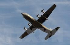 Philippines mua hai máy bay vận tải C-130 của Hải quân Mỹ