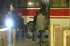 Quảng Ninh: Bắt vụ vận chuyển hàng lậu do thương binh áp tải