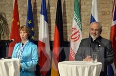 Iran yêu cầu được tăng lượng uranium làm giàu lên 12 lần