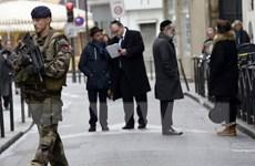 Lại xảy ra một vụ bắt con tin ở ngoại ô thủ đô Paris của Pháp
