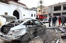 Phiến quân Hồi giáo tại Libya khẳng định ở lại chiến trường