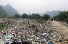 Hơn 80 tỷ đồng xây dựng nhà máy xử lý rác thải tại Thái Nguyên