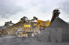 Triển khai 3 đề án trọng điểm điều tra cơ bản địa chất về khoáng sản