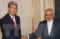 Mỹ tiếp tục nới lỏng các biện pháp trừng phạt tài chính với Iran