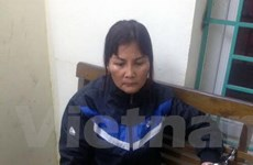 Quảng Ninh: Bắt vụ vận chuyển gần 7kg ma túy đá và thuốc lắc