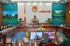 Phó Thủ tướng Nguyễn Xuân Phúc: Không để tội phạm lộng hành