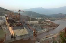 2.000 công nhân bám trụ tại thủy điện Lai Châu trong dịp Tết