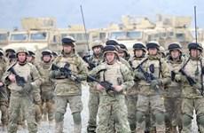 NATO thành lập đơn vị tham mưu và kiểm soát tại 6 nước Đông Âu