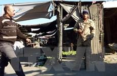 Bộ trưởng Hagel: Mỹ có thể cần triển khai binh sỹ tại Iraq