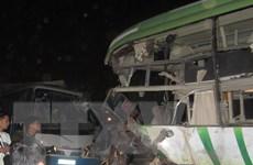 Công bố nguyên nhân vụ tai nạn thảm khốc tại Bình Thuận