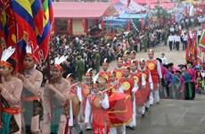 Thủ tướng Chính phủ yêu cầu tăng cường quản lý và tổ chức lễ hội