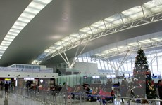 Tăng cường bảo đảm an ninh hàng không dân dụng trong năm 2015