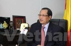 Hợp tác kinh tế: Điểm nhấn quan trọng trong quan hệ Việt Nam-Singapore