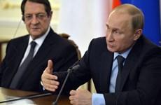 Nga và Cộng hòa Cyprus ký thỏa thuận quân sự về sử dụng cảng biển
