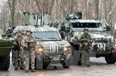 Canada cân nhắc tham gia sứ mệnh huấn luyện quân sự tại Ukraine