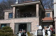 Vụ xả súng thứ hai tại Hàn Quốc: Hung thủ là người trong gia đình