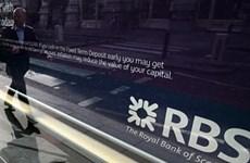 Ngân hàng Hoàng gia Scotland thua lỗ liên tiếp trong 7 năm