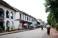 Luang Prabang nằm trong số những nơi tổ chức cưới lãng mạn nhất