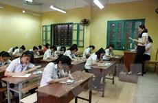 PGS Mai Văn Trinh: Quy chế thi mới tạo thuận lợi hơn cho thí sinh
