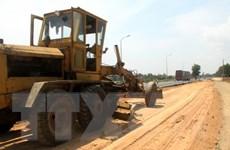Chậm chi trả tiền bồi thường dự án cao tốc Bến Lức-Long Thành