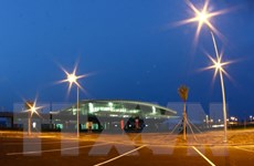 Cửa khẩu sân bay Phú Quốc được áp dụng hoàn thuế giá trị gia tăng