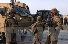 Tướng Mỹ để ngỏ khả năng điều động đặc nhiệm đến Syria