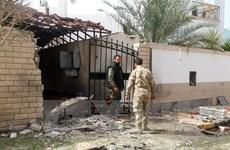 Libya: Hai phái đối địch tiến hành đàm phán tại Maroc