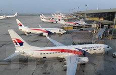 Năm 2014 - Một trong những năm khó khăn nhất của Malaysia Airlines