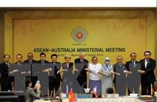 Chương trình hợp tác ASEAN-Australia giai đoạn 2 đạt hiệu quả cao