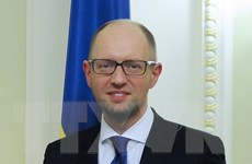 Thủ tướng Ukraine được công nhận là công dân của Canada
