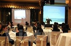 Quảng bá, xúc tiến hợp tác du lịch Việt Nam tại thị trường Đức