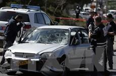 Palestine: Israel chịu trách nhiệm về việc hòa đàm thất bại