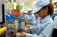 Chỉ số sản xuất của toàn ngành công nghiệp 2 tháng tăng 12%