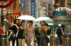 New Zealand do thám Trung Quốc và một số nước châu Á khác