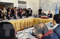 Các bên xung đột Libya tiến hành cuộc đối thoại tại Algeria