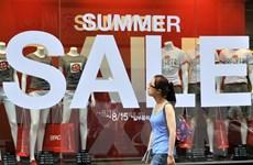 Kinh tế Hàn Quốc tăng trưởng chậm hơn mức trung bình của G-20