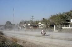 Liên tiếp xảy ra tai nạn trên Quốc lộ 38 đoạn qua Hà Nam
