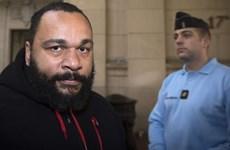 Pháp: Một họa sỹ bị phạt do hành vi dung túng cho khủng bố