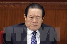 Trung Quốc thừa nhận sự câu kết giữa Chu Vĩnh Khang và Bạc Hy Lai