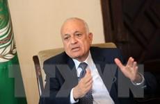 AL lạc quan về triển vọng LHQ chấp thuận vị thế nhà nước Palestine
