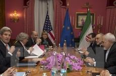 """Phương Tây không chấp nhận một """"thỏa thuận tồi"""" với Iran"""