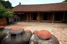 Cần tạo đà cho loại hình du lịch cộng đồng ở Hà Nội phát triển