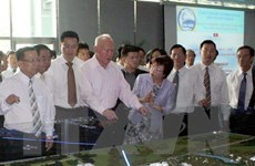Dấu ấn của Thủ tướng Singapore Lý Quang Diệu với Bình Dương