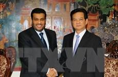 Thủ tướng mời nhà đầu tư Qatar mua cổ phần doanh nghiệp Việt