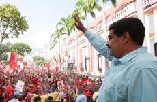 """Venezuela: Mỹ tiến hành """"chiến tranh tâm lý"""" chống lại Caracas"""